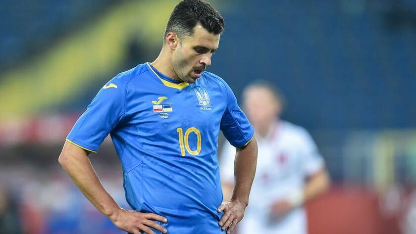 Νations League: Πέντε Ουκρανοί με κορονοϊο παραμονή του αγώνα με τη Γερμανία!