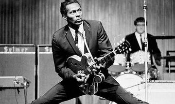 Johnny B. Goode:  Ποιος ήταν και γιατί μήνυσε τον Chuck Berry (vid)