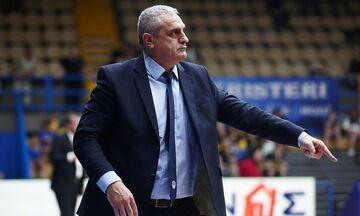 Basket League: Ντεμπούτο Πεδουλάκη στο Περιστέρι - Μεσολόγγι