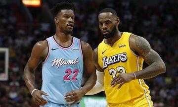 NBA: Στις 11 Δεκεμβρίου ξεκινούν τα φιλικά