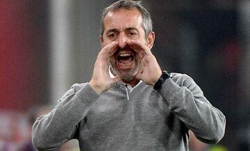 Τορίνο: Θετικός ο προπονητής της Μάρκο Τζιαμπάολο