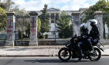Ένωση Δικαστών - Εισαγγελέων: Αντισυνταγματική η απαγόρευση της πορείας του Πολυτεχνείου