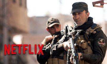 Το Mosul έρχεται σύντομα στο Netflix από τους σκηνοθέτες του Avengers: Endgame (vid)
