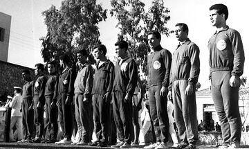 Ολυμπιακός: Γιορτάζει 67 χρόνια ο στίβος(pics)