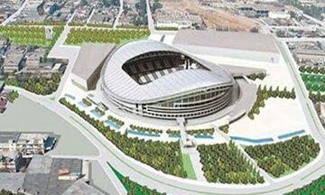 Γήπεδο Παναθηναϊκού στον Βοτανικό: Τα τρία έργα προϋπολογισμού 105 εκ. ευρώ