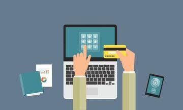 Lock-down: Οδηγίες Συνηγόρου Καταναλωτή για τις online συναλλαγές