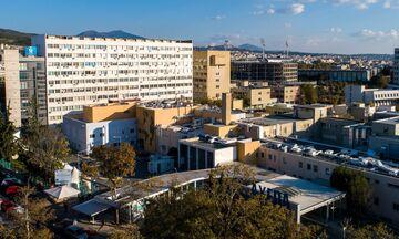 Κορονοϊός: Πέθανε εργαζόμενη στο Ακτινολογικό του ΑΧΕΠΑ