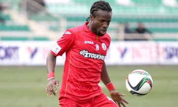 Απήγαγαν τον παλιό παίκτη της Ξάνθης και του Απόλλωνα Σμύρνης Κριστιάν Ομπόντο στη Νιγηρία