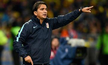 Ντάλιτς: «Αν νομίζουν ότι δεν είμαι καλός, ας φέρουν άλλο προπονητή!»