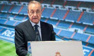 Και νέες μειώσεις στη Ρεάλ Μαδρίτης