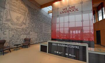 Λειτουργεί το νέο προπονητικό της κέντρο η Λίβερπουλ (pics & vid)!