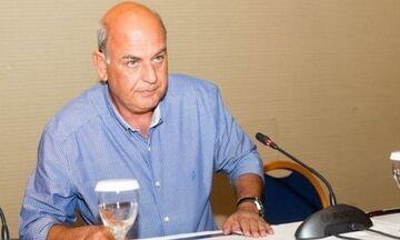 Γραμμένος: Η ΕΠΟ θα τοποθετηθεί για την ολιστική μελέτη των UEFA και FIFA