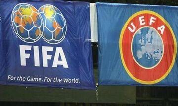 Ολιστική Μελέτη FIFA/UEFA: Τι αλλαγές προβλέπει για την ΕΠΟ, προειδοποιήσεις για στημένα και βία