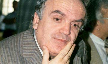Πέθανε ο Χρήστος Παπαδόπουλος - Ήταν ο επικεφαλής της εταιρίας δολοφόνων