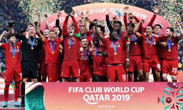 FIFA: Μετέθεσε τον Φεβρουάριο του 2021 το Παγκόσμιο Κύπελλο Συλλόγων