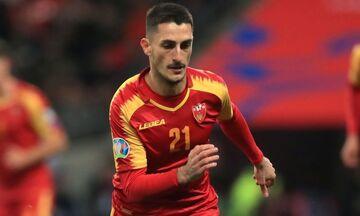 Μαυροβούνιο - Κύπρος: Τρία γκολ σε 15 λεπτά οι γηπεδούχοι! (vids)