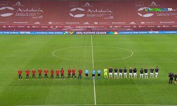 Ισπανία-Γερμανία 6-0: Τα highlights της «εξάρας»