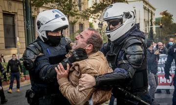 Πολυτεχνείο: Επεισοδιακή επέτειος - Καταγγελίες για «όργιο αστυνομικής βίας»