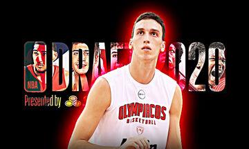 NBA Draft 2020: Οι πρωταγωνιστές και το κέρδος του Ολυμπιακού με Ποκουσέφκσι
