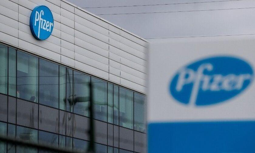 Pfizer: Στο 95% η αποτελεσματικότητα του εμβολίου - Άνω του 94% στους ηλικιωμένους