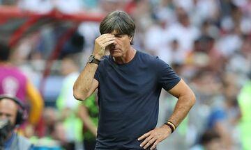 Εθνική Γερμανίας: Με Λεβ στον πάγκο στα τελικά του Εuro, παρά την ιστορική εξάρα!