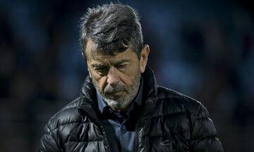 Απόλλων Λεμεσού: Νέος προπονητής ο Πετράκης