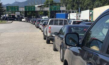 Κορονοϊός: Κλείνουν τα βόρεια σύνορα μετά το ρεκόρ κρουσμάτων στη Θεσσαλονίκη