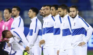 Ανέβηκε γκρουπ η Ελλάδα εν όψει Μουντιάλ 2022 - Οι πιθανοί αντίπαλοι