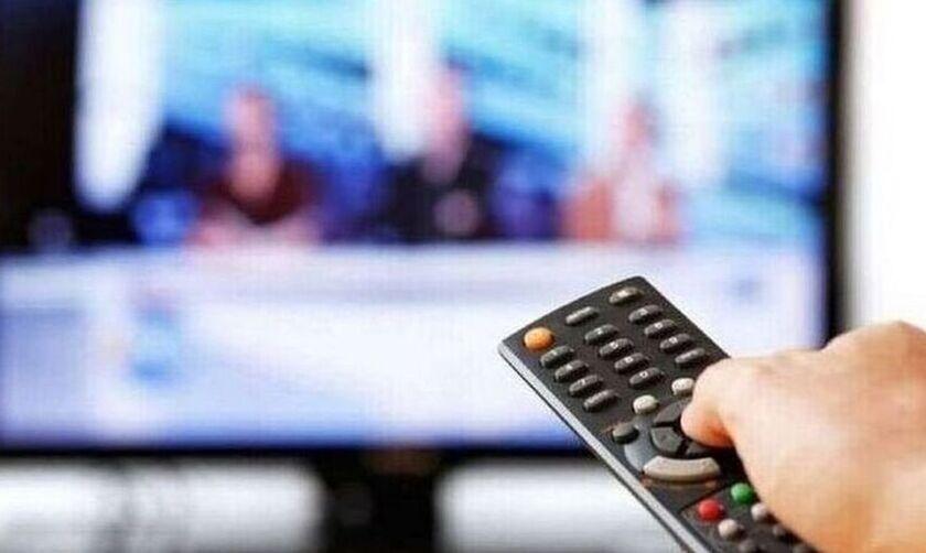 Τηλεθέαση (18/11): Ο κυρίαρχος ANT1, η εθνική Ελλάδας και το Open