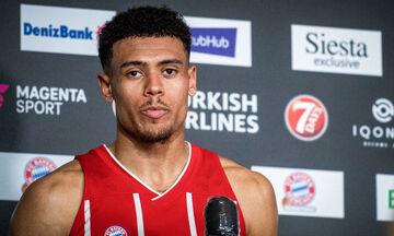EuroLeague: Στην κορυφή του top 10 το κάρφωμα του Μπόλντγουιν (vid)