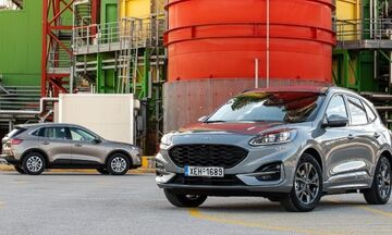 Ford: Εντοπίζει πιθανές βλάβες στη γραμμή παραγωγής πριν αυτές συμβούν