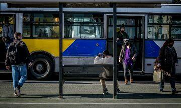 Καματερό: Λεωφορείο παρέσυρε 5χρονο παιδί