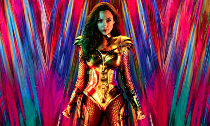 Κι όμως, η «Wonder Woman 1984» θα βγει στις αίθουσες τα Χριστούγεννα! (vid)