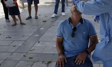 Κύπρος: 268 κρούσματα μετά από αριθμό-ρεκόρ εργαστηριακών ελέγχων