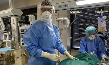 Επίταξη δύο ιδιωτικών κλινικών στη Θεσσαλονίκη για ασθενείς με κορoνοϊό