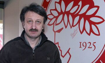 Τσιαντάκης: «Ανώτερος του Παναθηναϊκού, με πολύ ποιοτικότερους παίκτες ο Ολυμπιακός»