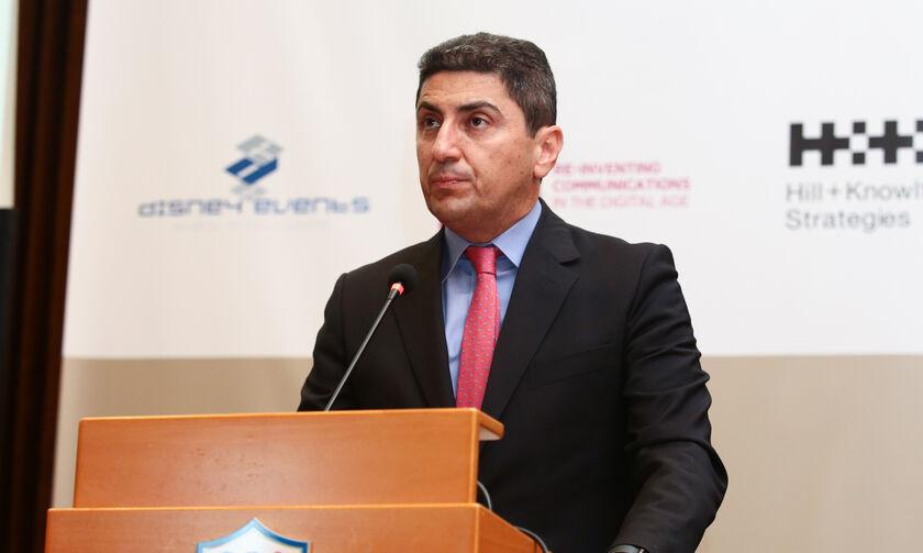 Αυγενάκης: «Πυλώνας ανάπτυξης το πλάνο της Διπλής Ανάπλασης»