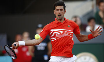 ATP Finals: Στα ημιτελικά ο Τζόκοβιτς που άφησε εκτός τον Ζβέρεφ (vid)