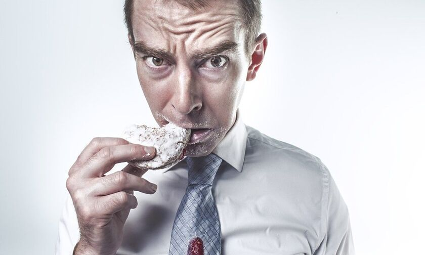 Τα τρόφιμα που μειώνουν το άγχος και σας ηρεμούν