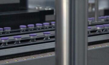 Covid-19: Pfizer και BioNTech κατέθεσαν στην FDA το αίτημα για έγκριση χρήσης του εμβολίου τους