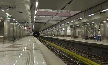 «Χειρόφρενο» στο μετρό από τις 21.00 και μετά!