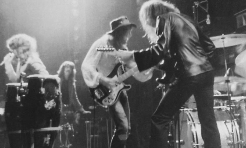 Πώς μια φωτιά και ο... Μπετόβεν ενέπνευσαν στους Deep Purple το Smoke on the water (vid)