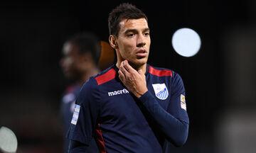 Λαμία - Αστέρας Τρίπολης: Ισοφάρισε σε 1-1 με πέναλτι ο Ντέλετιτς (vid)
