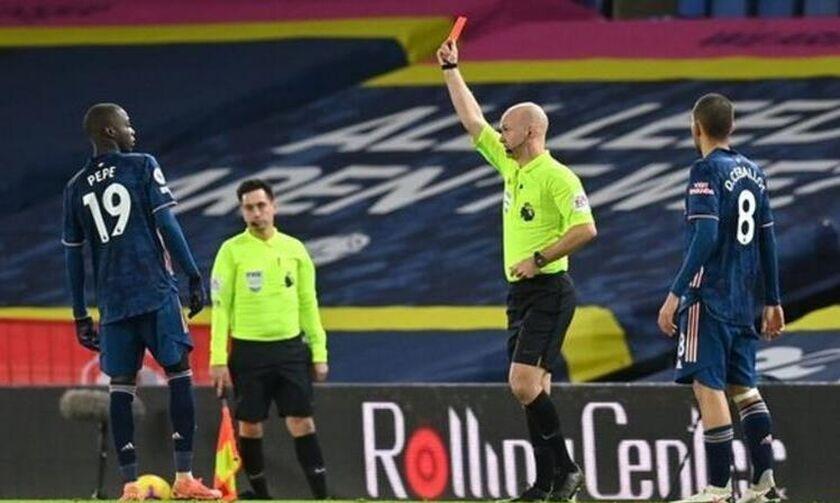 Premier League: «Άσφαιρες» Λιντς και Άρσεναλ (highlights)