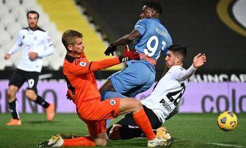 Serie A: Με Κριστιάνο η Γιουβέντους πλησίασε στην κορυφή και περιμένει (highlights)