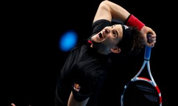 ATP Finals: Ο Τιμ κέρδισε την τιτανομαχία με τον Τζόκοβιτς και προκρίθηκε στον τελικό