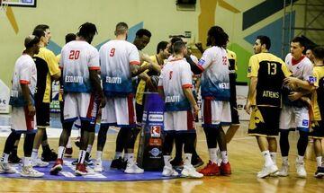 Το πανόραμα της 5ης αγωνιστικής της Basket League: Κορυφή η ΑΕΚ - Σεφτέ για Προμηθέα (Highlights)
