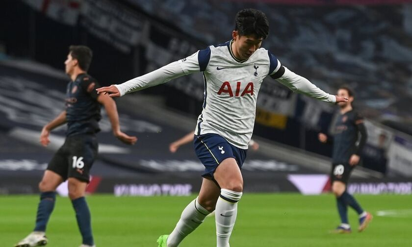 Premier League: Κορυφή η Τότεναμ του Μουρίνιο νικώντας (2-0) την Σίτι του Γκουαρντιόλα (highlights)!