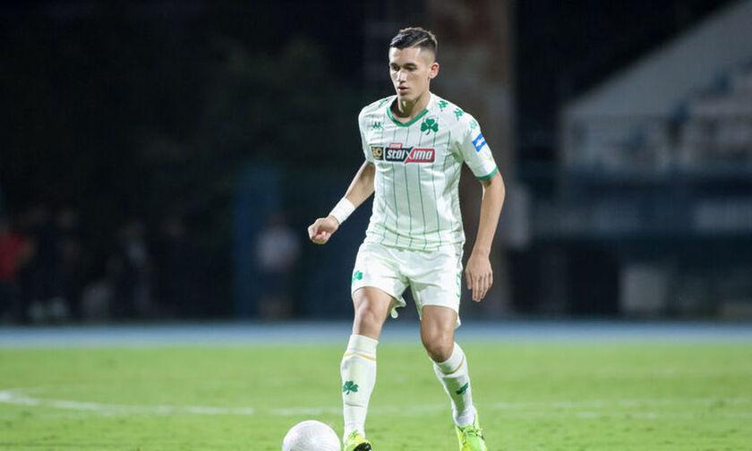 Αλεξανδρόπουλος: «Μας πονάει το 1-0, ποιοτική ομάδα ο Ολυμπιακός» (vid)