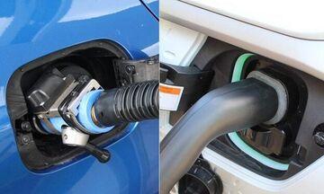 Ποιο καίει λιγότερο; Αυτοκίνητο CNG ή ηλεκτρικό;